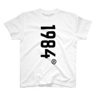 1984T T-shirts