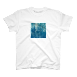 Anökumene artwork_1 T-shirts
