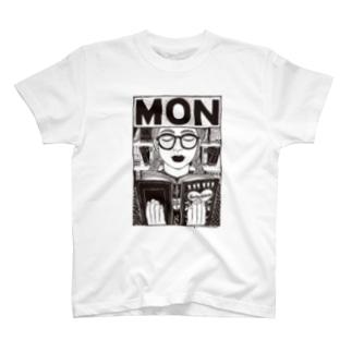 MON T-shirts