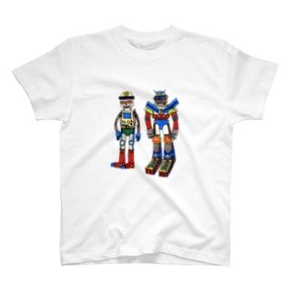 ボロット T-shirts
