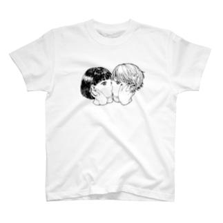 ゆちゃくT T-shirts