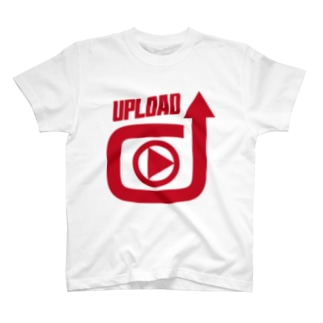UPLOAD T-shirts
