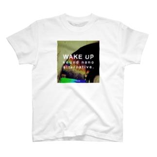 sound nano alternative 1 T-shirts