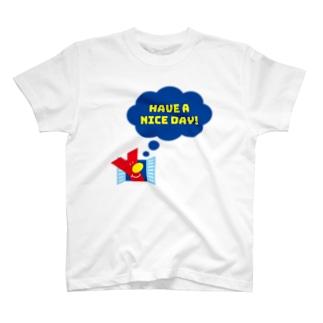 Yマーク(No.8) T-shirts