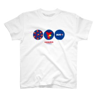 Yマーク(No.4) T-shirts