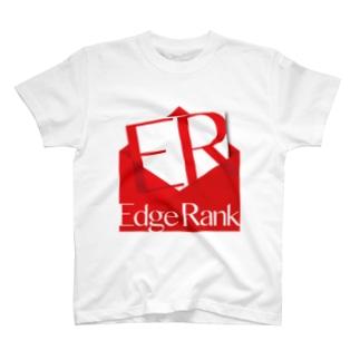 EdgeRank【その1】 T-shirts