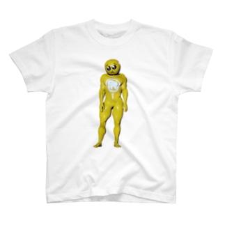 マッチョなPAON T-shirts
