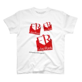 EdgeRank【その2】 T-shirts