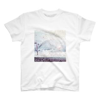 yokogao T-shirts