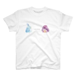 架空の鳥 よん T-Shirt