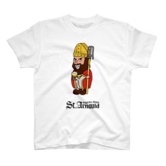 サンタルヌー T-shirts