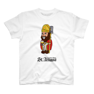 サンタルヌーのサンタルヌー T-shirts