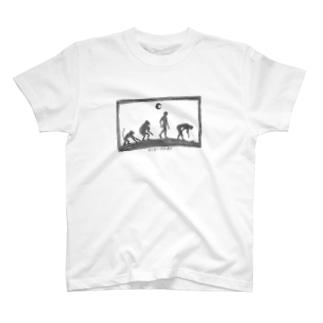 【クリナーズハイ!】のチャリティ T-shirts
