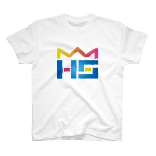 清水啓伸 SupportItems2021 Tシャツ(A)  T-Shirt