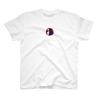 福到了(フー・ダオ・ラ) T-shirts