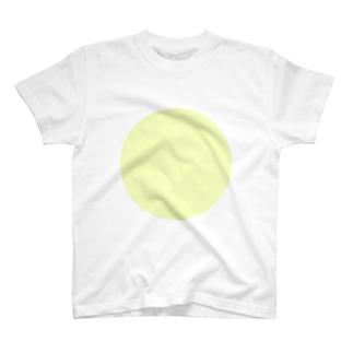 定着 T-shirts