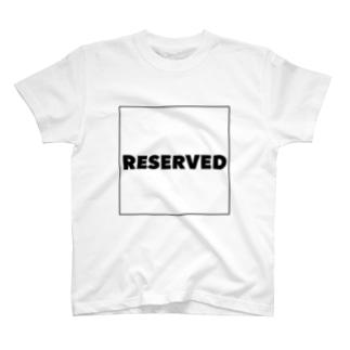 ハイソサエティ T-shirts