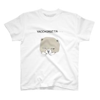 やっちまった T-shirts