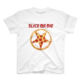 Pizza4Life T-shirts