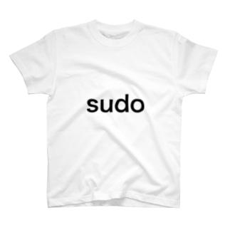 なんでもできる T-shirts