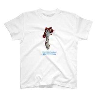 zombieインスタ風 T-shirts