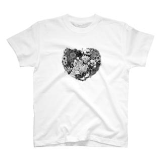 めめんともり T-shirts