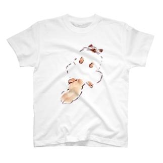 グーグーグー T-shirts