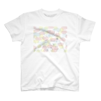 マルティ詰め合わせふわふわ T-shirts
