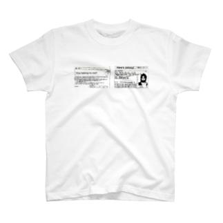 オリジナルmovie T-shirts