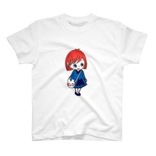 まあみちゃんシリーズ T-shirts