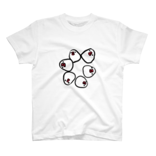 ぶん・で・リング T-Shirt