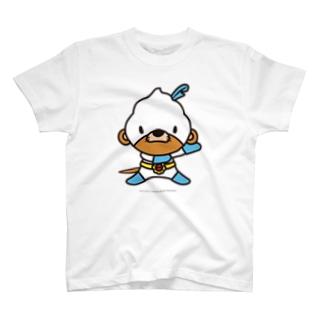 カワマジー変身!(正面カラー) T-shirts
