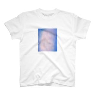 紫丁花の香り T-Shirt