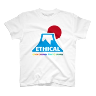 ETHICAL T-shirts