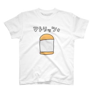 マトリッツォ T-shirts