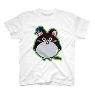 やきゅうちゃん T-shirts