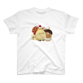 スイーツじょにー T-shirts