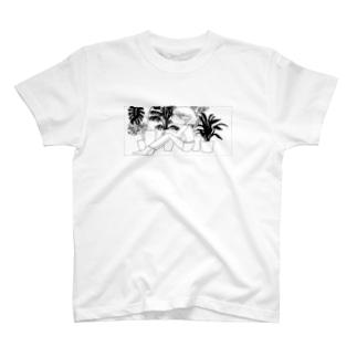 plant T-shirts