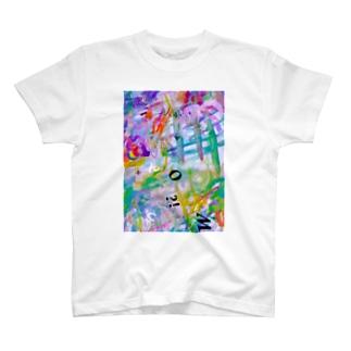 I know 煩悩 T-Shirt