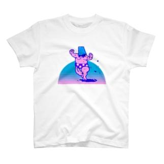 【両面な】BIO SUMOTORI v1 T-Shirt