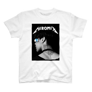 163x T-shirts