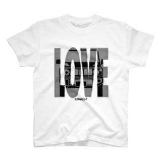 ジムニーラバー T-Shirt