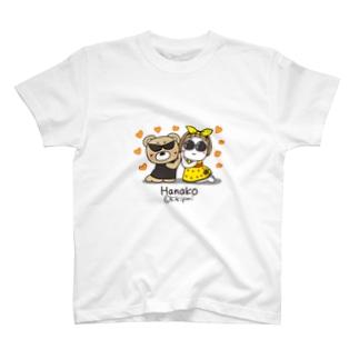 サングラス(色変更可能) T-shirts