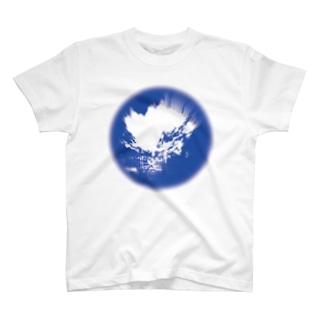 晩夏の扉2 T-shirts