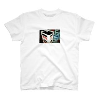瓶 T-shirts