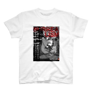 Bipolarのsurrealism T-Shirt