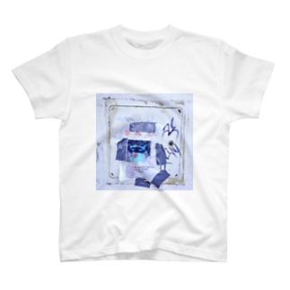 LOSTCAT#2 T-shirts
