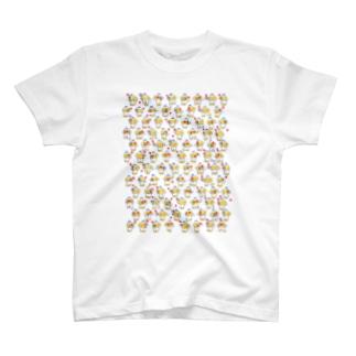 DANGO2 T-shirts