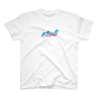 中盤「sake knowe」 T-shirts