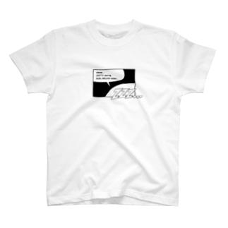 Nemui_comic T-shirts